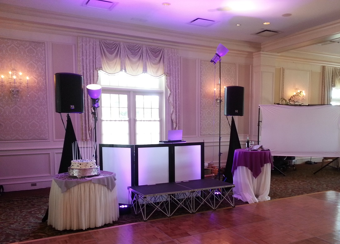 bar mitzvah dj package nj