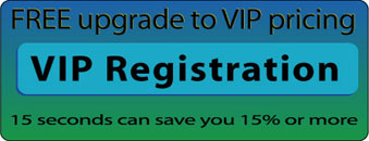 Create VIP Account for DJ Equipment Savings