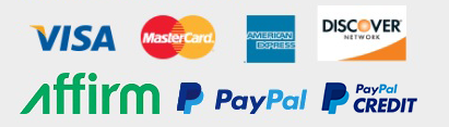 All major credit cards accepted at KPODJ for DJ packages