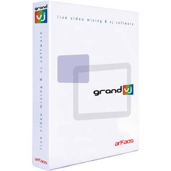 grandvj system requirements