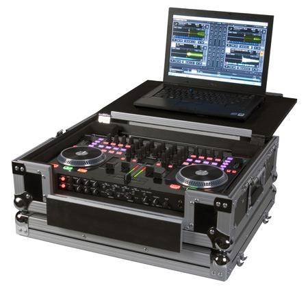 American Audio VMS5 Flip Case VMS707