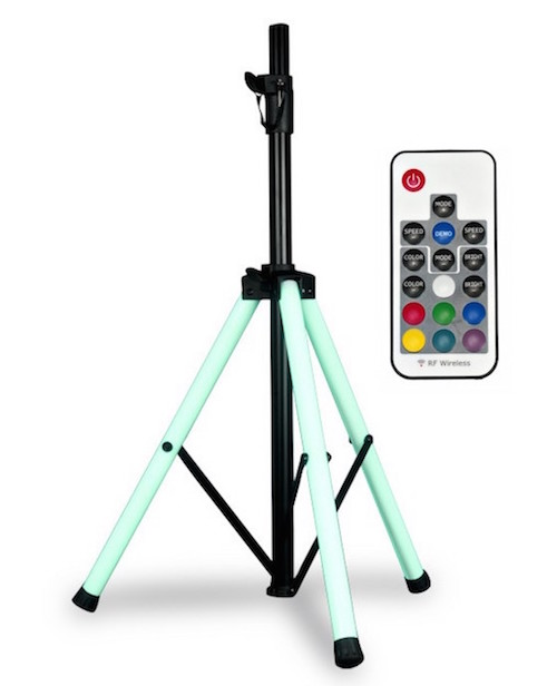 American DJ Color Stand LED CSL-100