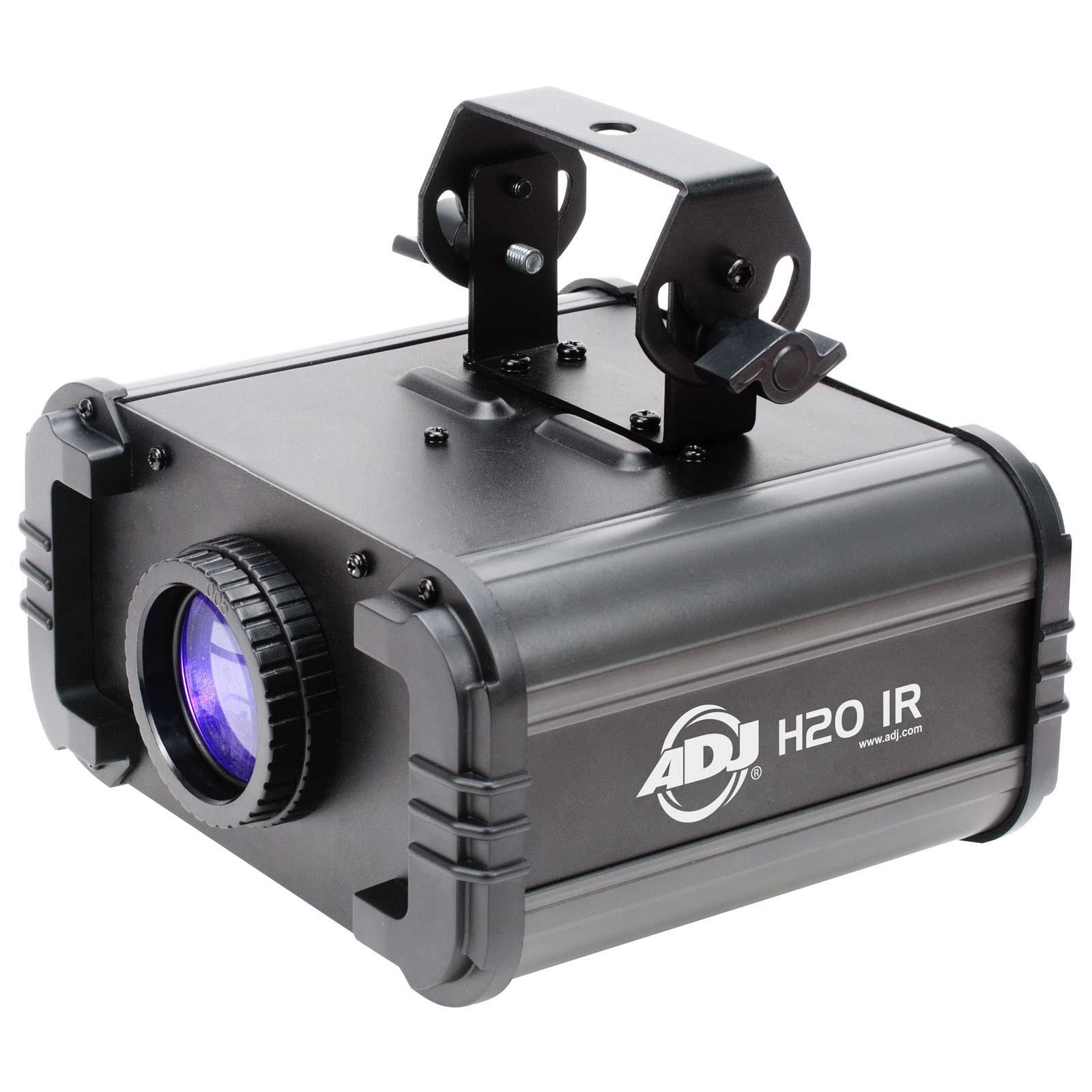 American DJ H2O LED IR Water Effect
