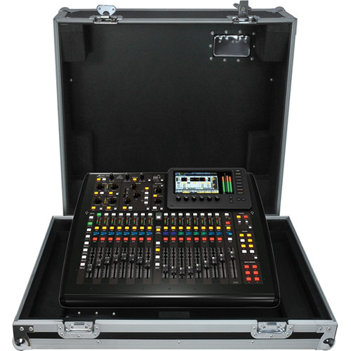 behringer x32 compact tp 40 channel digital mixing console. Black Bedroom Furniture Sets. Home Design Ideas
