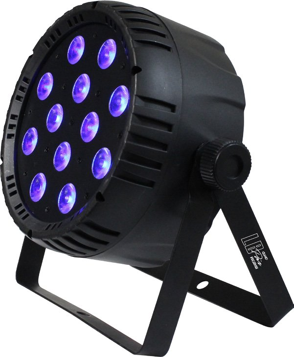 Blizzard Lighting LB Par Quad RGBW