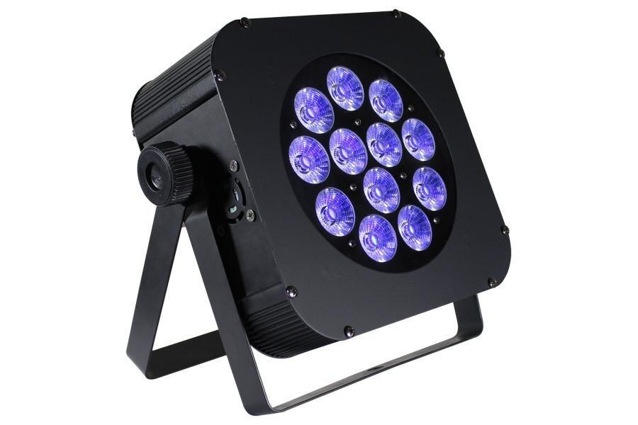 Blizzard Lighting Puck V12  sc 1 st  KPODJ Lighting u0026 DJ Gear & Blizzard Lighting Puck V12 | KPODJ azcodes.com