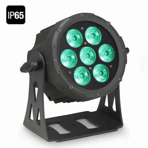 Cameo Lighting Flat Pro 7 IP65