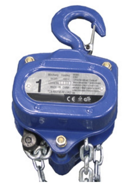 Global Truss Chain Hoist 30