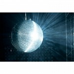 American DJ M4040 40in Mirror Ball