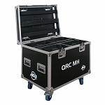 American DJ QRC MH Quad Case for Moving Heads