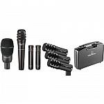 Audio-Technica Drum Mic Pack PRO-DRUM7
