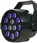Eliminator Mini Par UVW LED