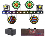 JMaz Versa Flex Bar (Ultra Model) - All-In-One Lighting Package