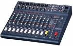 Studio Master Club XS12 Pro Audio USB Mixer