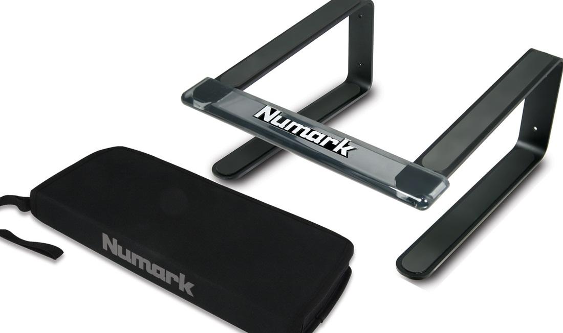 Numark Laptop Stand Pro Kpodj