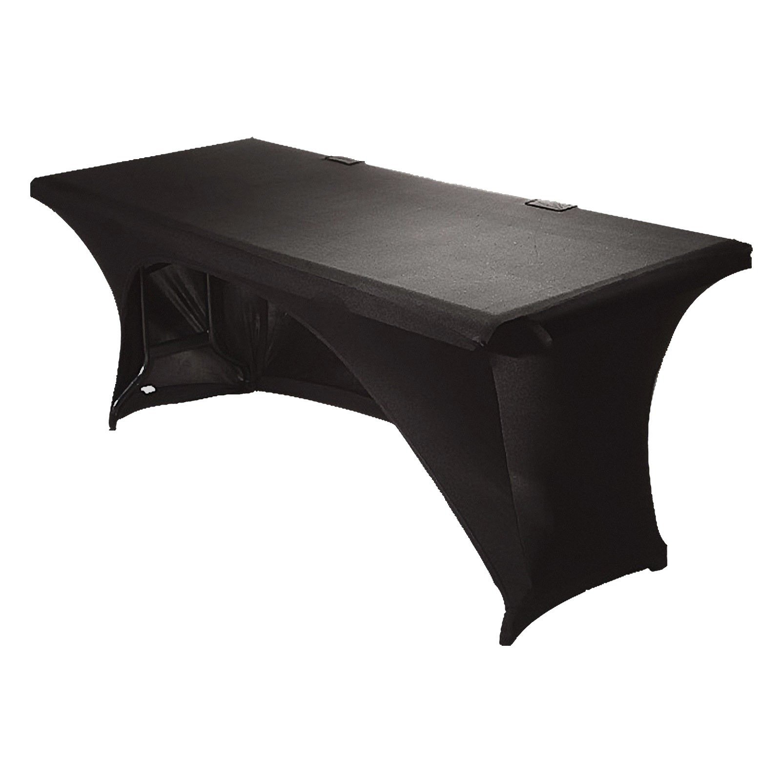 Scrim-King SS-TBL01-B Table Scrim (6ft - Open Back)