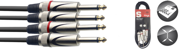 stagg-stc3p-dual-quarter-in-ts-to-dual-quarter-ts-unbalanced-high-performance-audio-cable-10ft.jpg