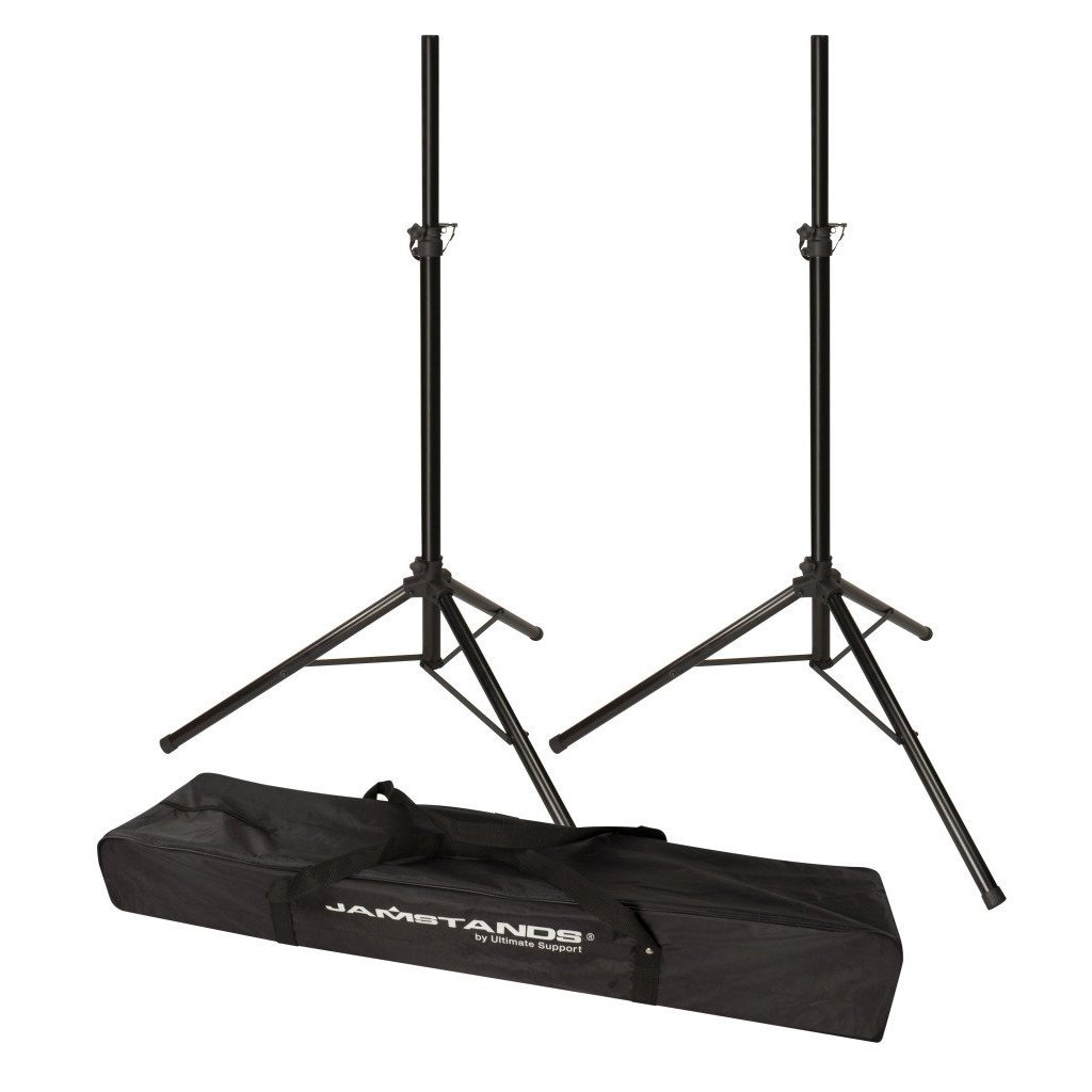 Ultimate Support JS-TS50-2 JAM Speaker Stands (pair)