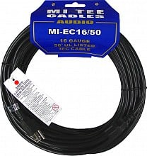 6ft Standard IEC Power Cable