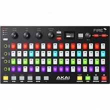 Akai Fire NS FL Studio Controller (Software Not Included)