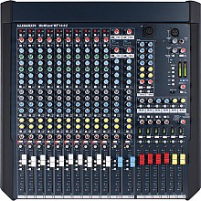 Allen and Heath Mix Wizard WZ4 14:4:2