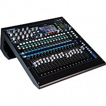 Allen and Heath QU-16C