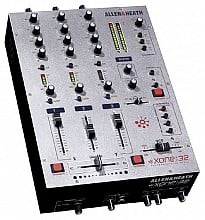 Allen and Heath XONE32