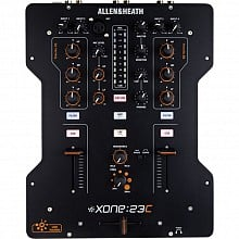 Allen and Heath XONE:23C