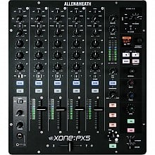 Allen and Heath XONE:PX5