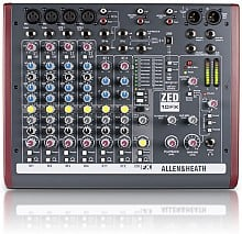 Allen and Heath ZED-10FX