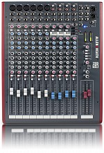 Allen and Heath ZED-14