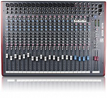 Allen and Heath ZED-24