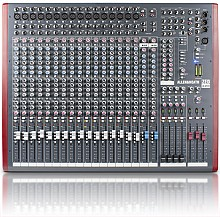 Allen and Heath ZED-420