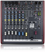 Allen and Heath ZED-60/10FX