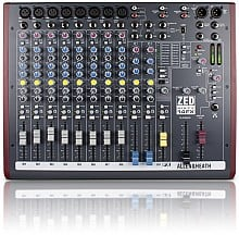 Allen and Heath ZED-60/14FX
