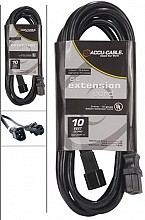 American Audio ECCOM-10 IEC Extension