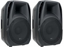 American Audio ELS15A (pair)