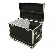 American DJ AV3FC AV3 Case (8pc)