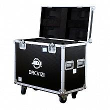 American DJ DRCVIZI