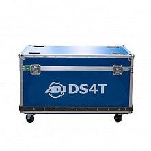 American DJ DS4TFC10