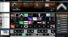American DJ GrandVJ XT 2.0 Pro by Arkaos