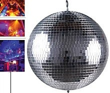 American DJ M-2020 Mirror Ball