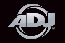 American DJ MDF2MPC16 (MDF297) | Power Cable to Ramp