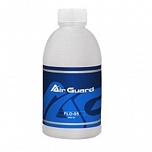 Antari FLD05 - Antibacterial Fog Fluid - Air Guard
