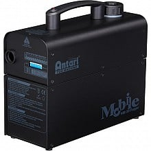 Antari MB-20 12V DC Battery Powered Portable Performance Fogger