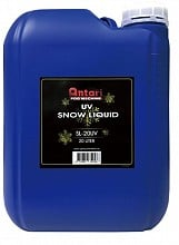 Antari SL-20UV - UV Snow Fluid