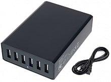 Ape Labs Super USB Hub (6-Port)