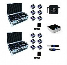 Ape Labs ApeLight Maxi DMX Pack 12