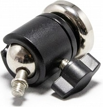 Ape Labs Swivel Ball Adapter (for Cans & Coins)