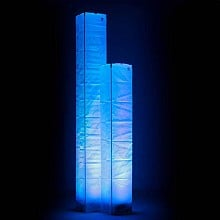 Ape Labs Tornado Light Column 1.5M (5ft)